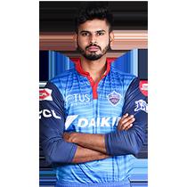 Shreyas Iyer Delhi Capitals IPL