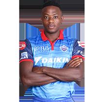 Kagiso Rabada Delhi Capitals IPL