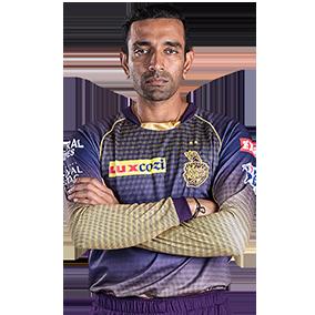 Robin Uthappa IPL 2019 KKR