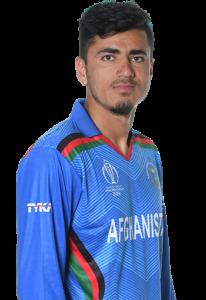Mujeeb-Ur-Rehman