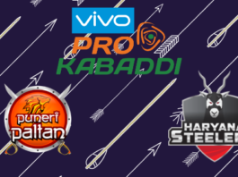 Puneri Paltan vs Haryana Steelers