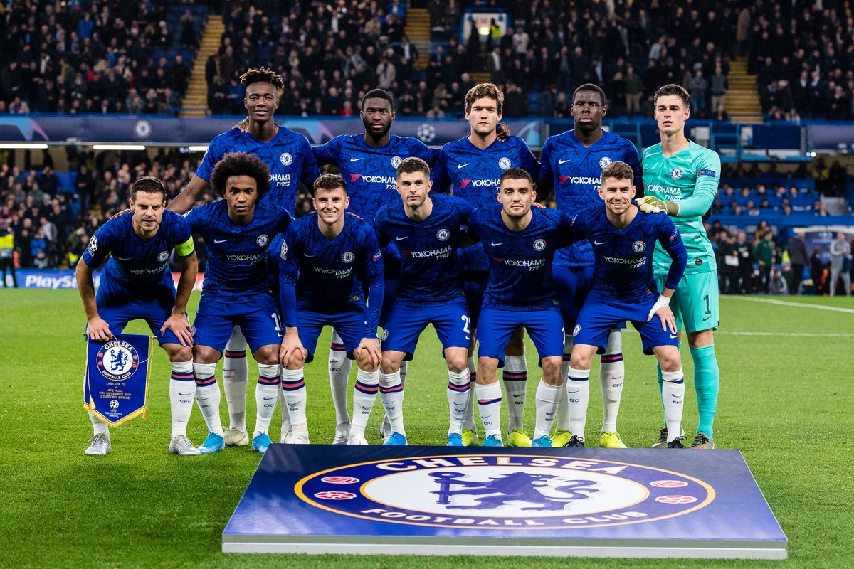 January Transfer Window - What Should Chelsea FC do ? - Sports News and ...