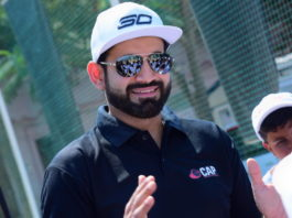 Irfan Pathan Retires